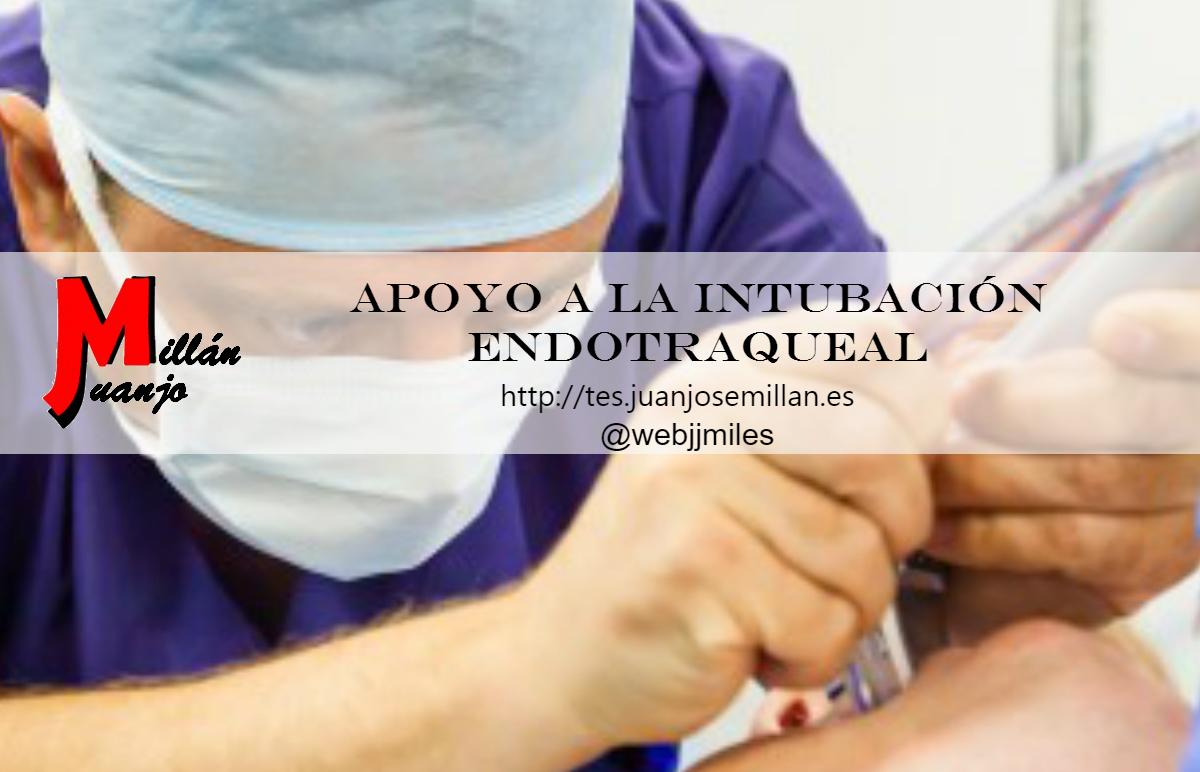 Intubación endotraqueal - Blog de Transporte Sanitario - Juan José ...
